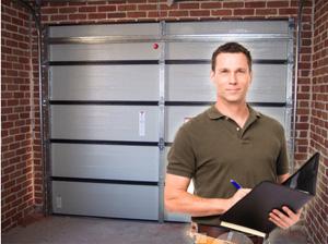 Expert Garage Door Repair & Services Team