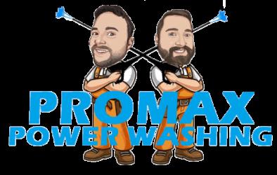 ProMax Power Washing