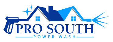 Pro South Power Wash & Concrete Sealing