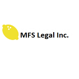 MFS Legal Inc San Jose Lemon Law Attorney