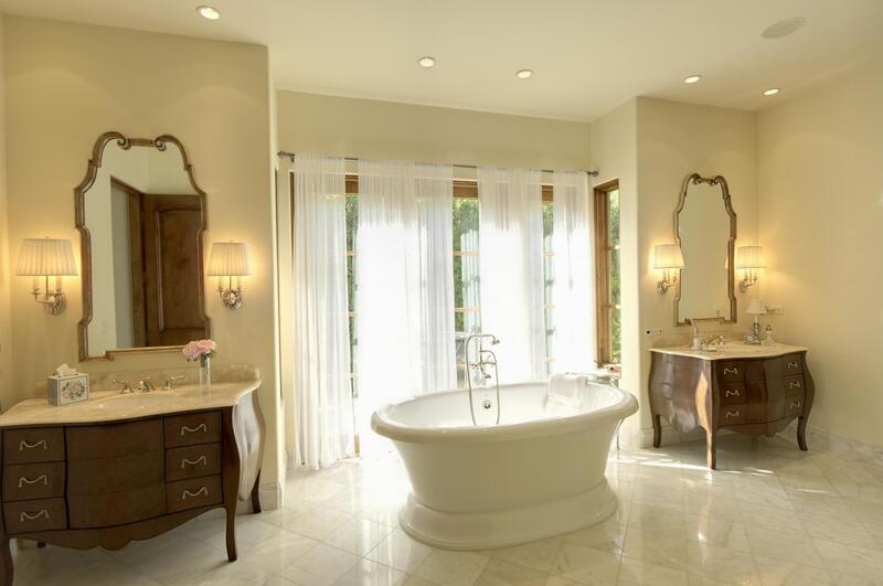 Bathroom Remodel Portland