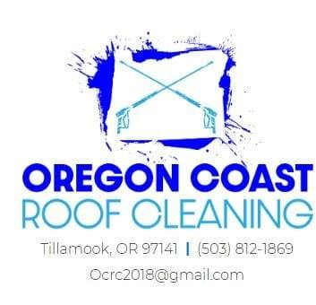 Oregon Coast Roof Cleaning