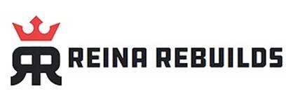 Reina Rebuilds
