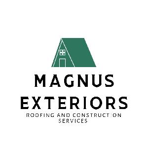 Magnus Roofing & Exteriors San Antonio