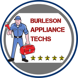 Burleson Appliance Techs