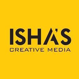 ISHA'S CREATIVE MEDIA