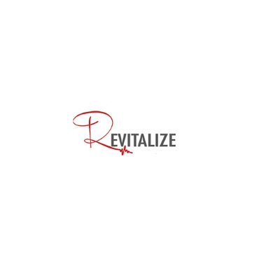 Revitalize Pressure Washing