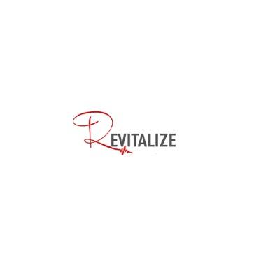 Revitalize Pressure Washing