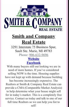 Smith & Company Real Estate