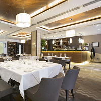 Oswald Restaurant