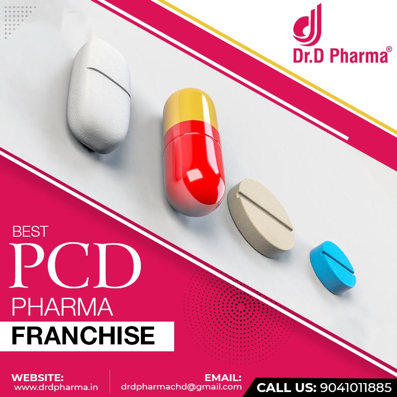 Dr. D Pharma