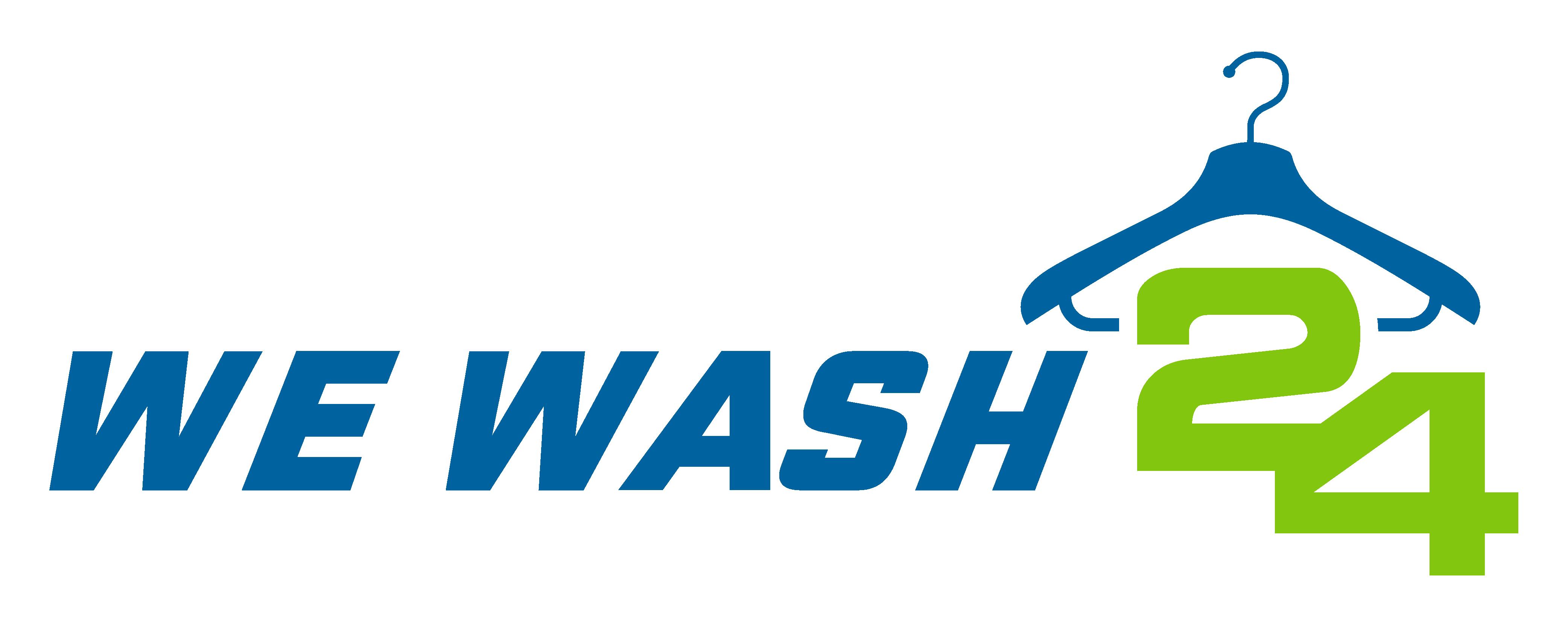 We Wash 24 Laundry Service