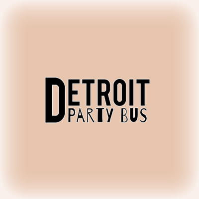Detroit Party Bus Rentals