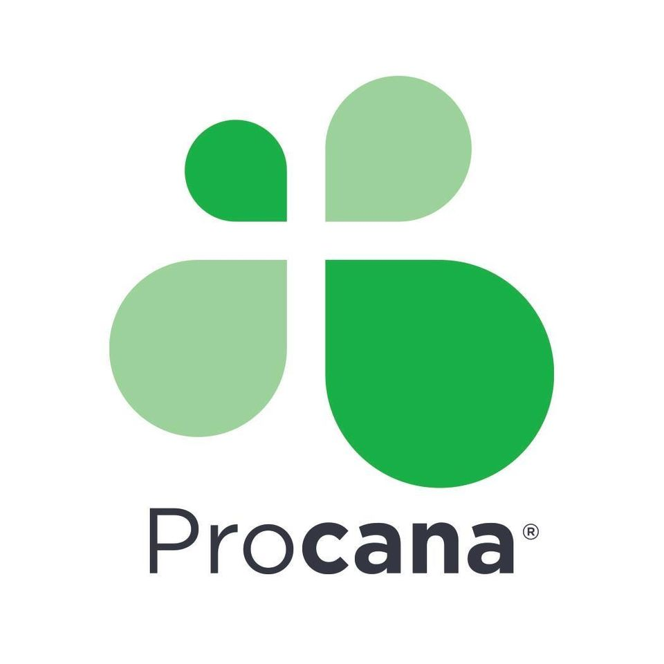 Procana CBD Products