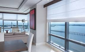 Modern Window Treatment Marco Island