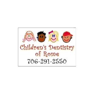 Children's Dentistry Of Rome
