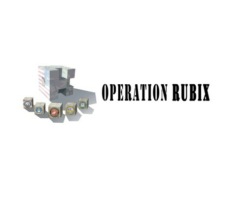 Operation Rubix