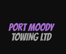 Port Moody Towing