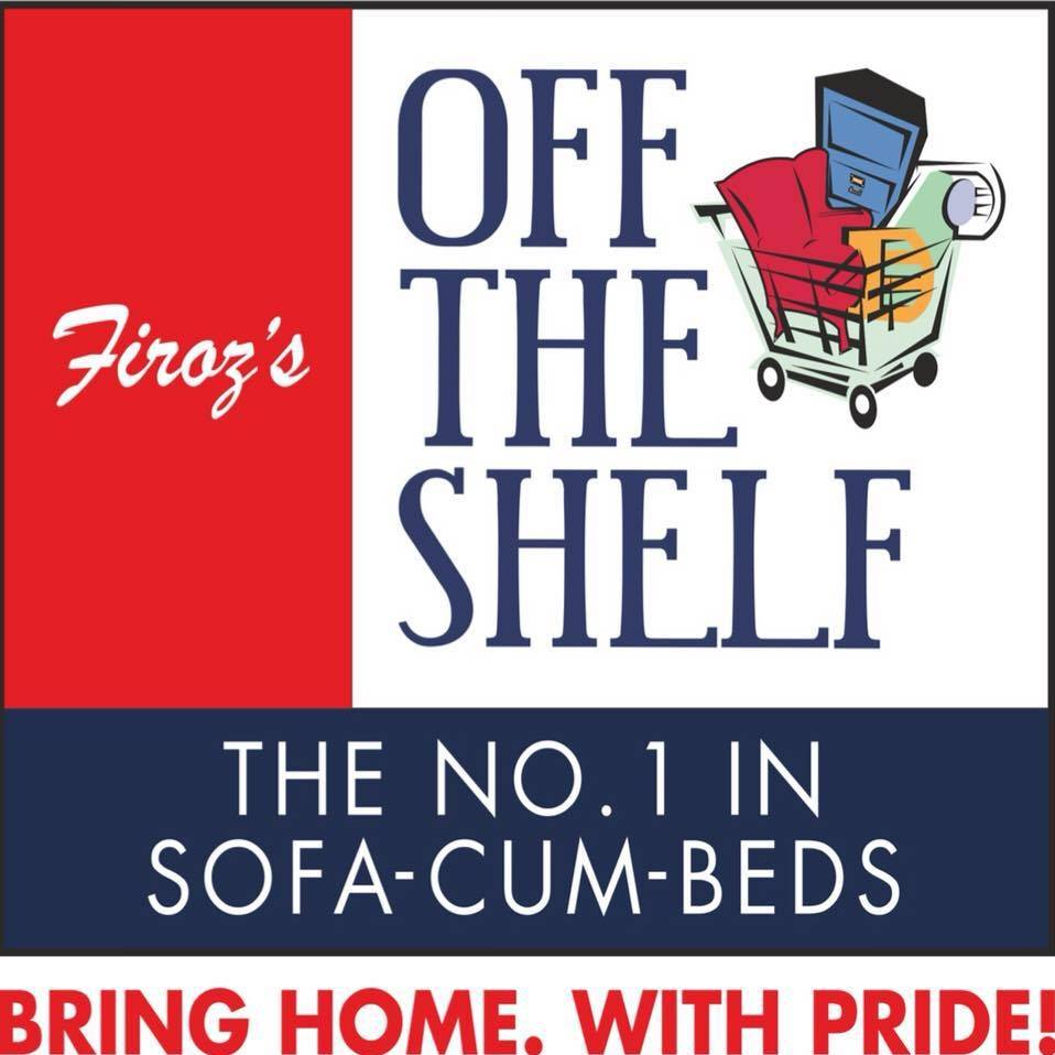 Off The Shelf - Home Furniture Online in Mumbai