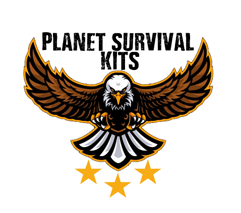 PLANET SURVIVAL KITS