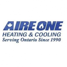 Aire One Peel Heating & Cooling