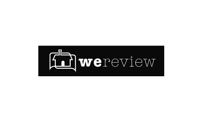 We Review
