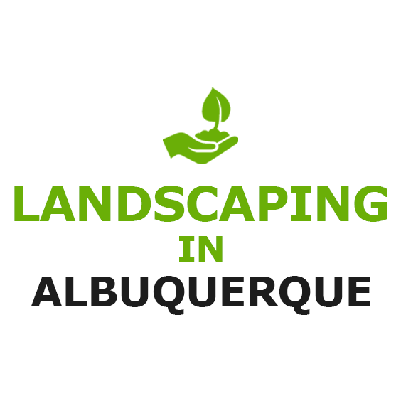 Landscaping In Albuquerque