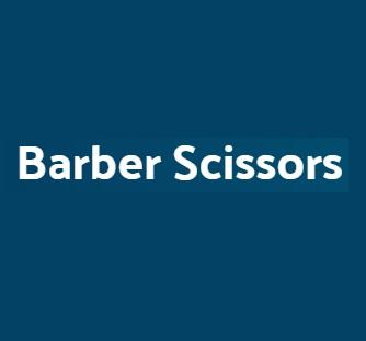 Barber Scissors Australia