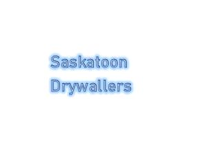Saskatoon Drywallers