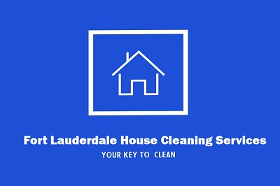 Fort Lauderdale House Cleaning Services