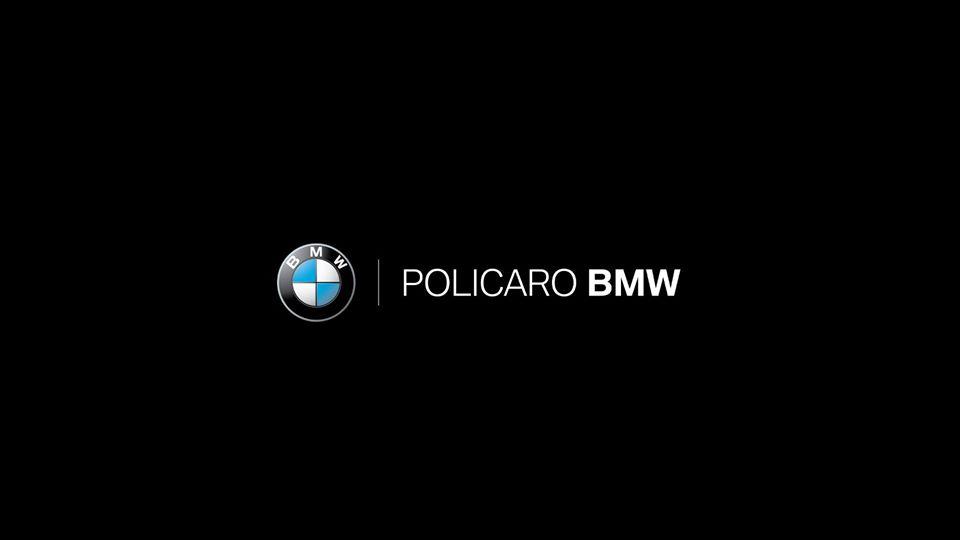 Policaro BMW