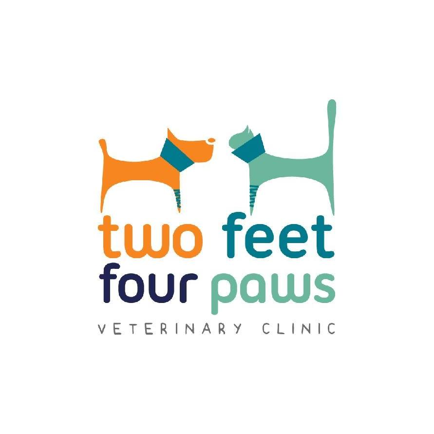 Two Feet Four Paws Veterinary Center In Dubai