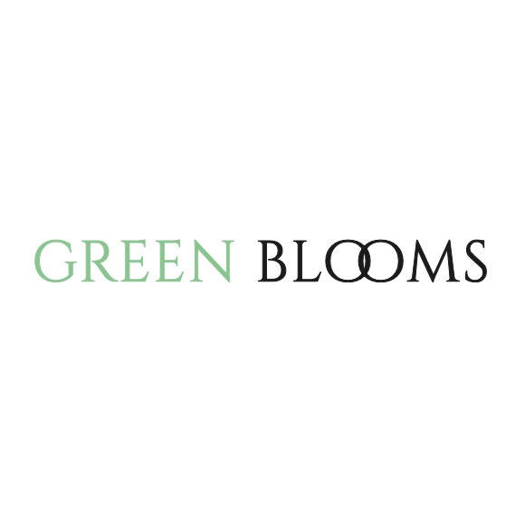 Green Blooms