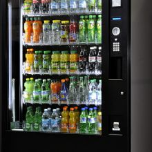 Precision Vending Equipment
