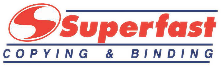 Superfast Copying & Binding Inc.