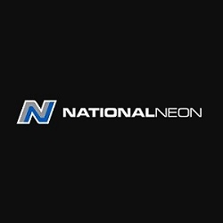 National Neon Signs Calgary - Commercial & Digital Sign Company