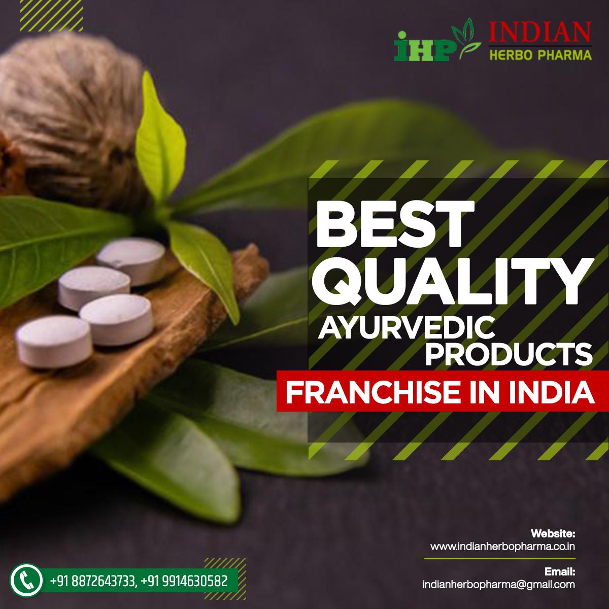 Indian Herbo Pharma