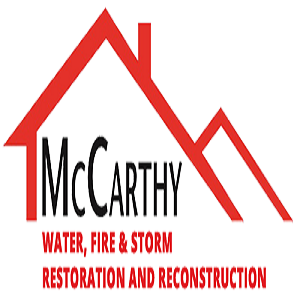 McCarthy Water Fire Storm Restoration