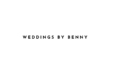 Weddings By Benny
