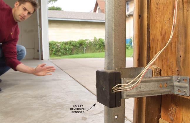 Mobile Garage Door Repair Brookhaven