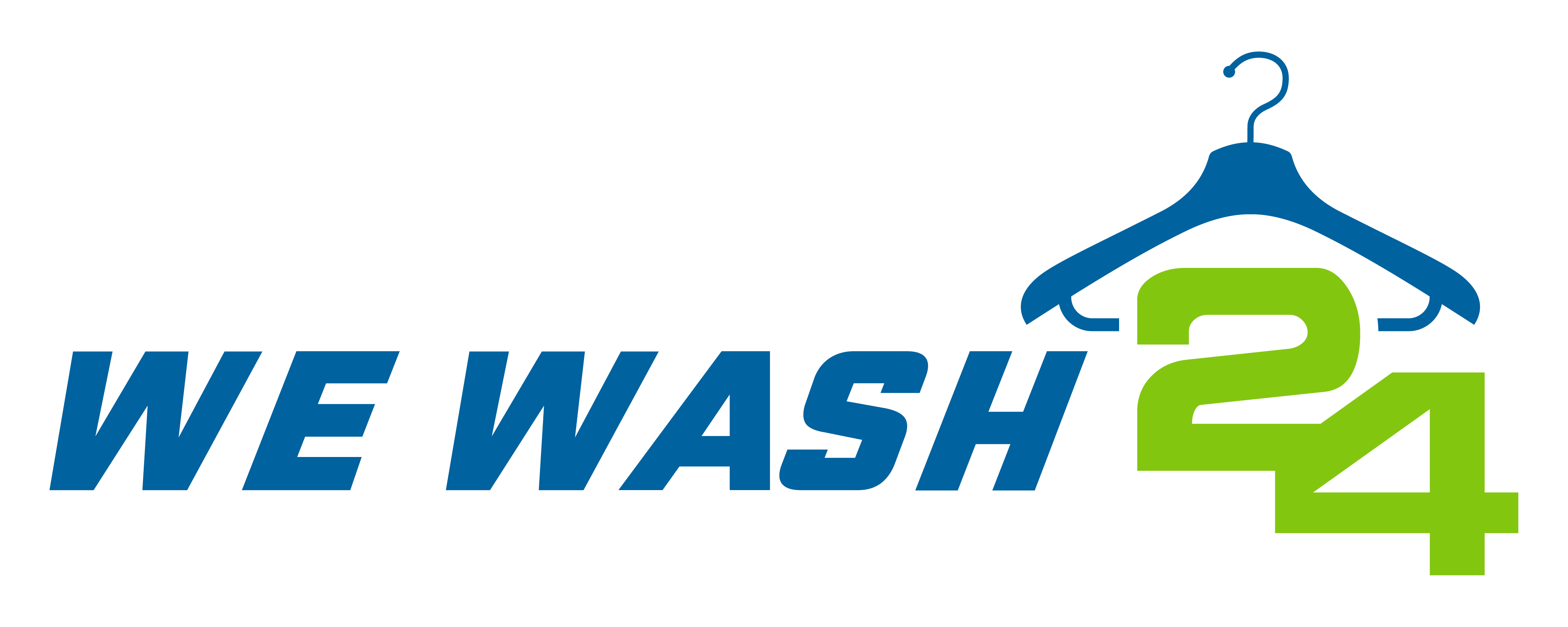We Wash 24 Laundry Service