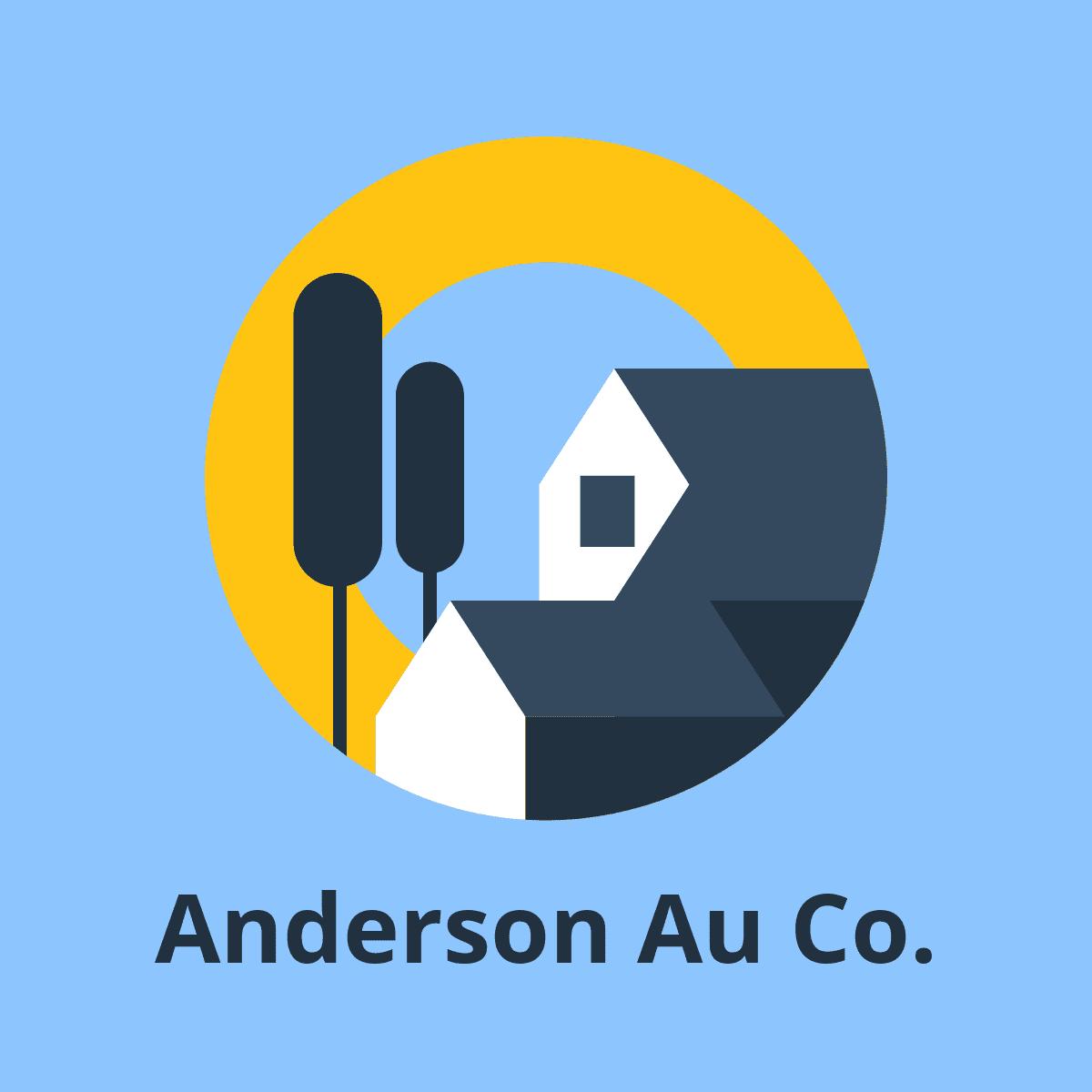 Anderson Au Co.