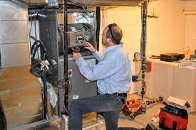 San Diego Heating and Furnace Repair & Installation Service