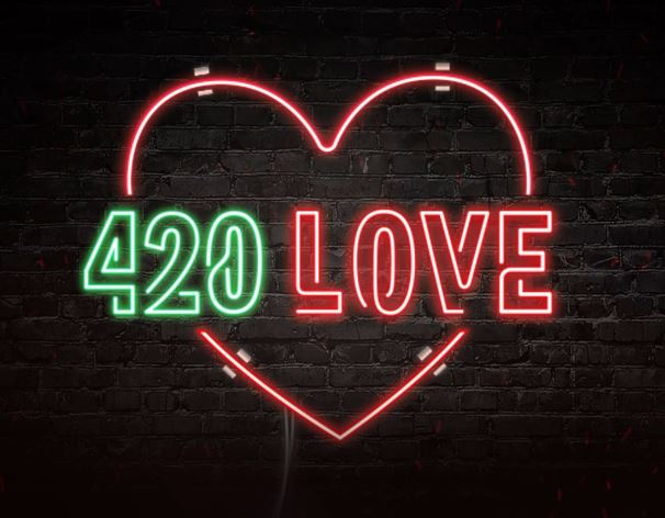 420 Love Hamilton Cannabis Store - Gage & Main