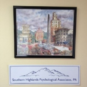 Southern Highlands Psychological Associates, Pa