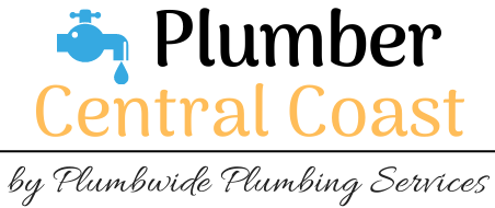 Plumber Central Coast
