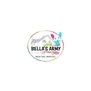 Bella's Army Painting