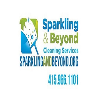 Sparkling and Beyond Cleaning Services