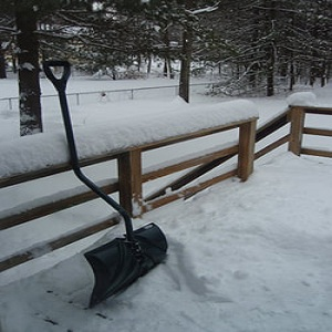 Red Deer Snow Removal and Lawn Care