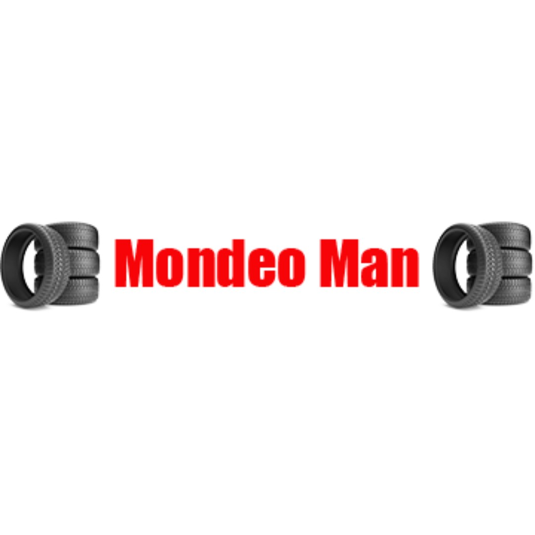 Mondeo Man LTD